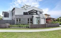 31b Oklahoma Avenue, Toongabbie NSW