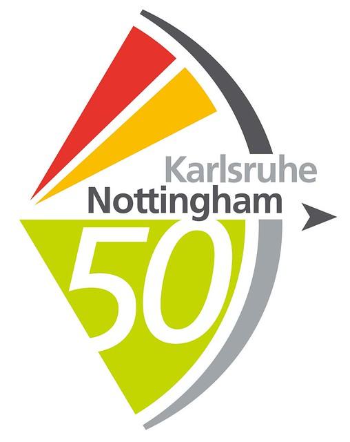 NG KA Anniversary Logo