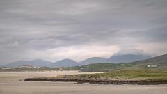 Arrival (thriddle) Tags: harris seilebost scotland xtransformer