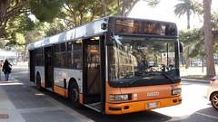 AMT 3910 (Lu_Pi) Tags: amt genova autobus bus iveco iveco491 cityclass brignole amtgenovalinea356 marassi