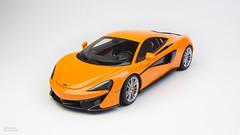McLaren 570S-17 (M3d1an) Tags: mclaren 570s autoart diecast composite 118 miniature