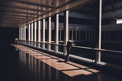 Shadows and Reflections (Corey Rothwell) Tags: canon reflection shadow light dark