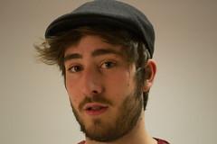 Joven con gorra (dorieo21) Tags: potrait retrato young joven