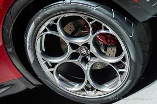 Alfa-Romeo Tonale Concept - 2019