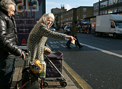 4/19 (Becky Frances) Tags: bethnalgreen beckyfrances city candid colourstreetphotography documentary eastlondon eastend london light streetphotography socialdocumentary urban 2019