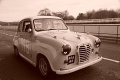 Austin A35 1957, HRDC Track Day, Goodwood Motor Circuit (10) (f1jherbert) Tags: sonya68 sonyalpha68 alpha68 sony alpha 68 a68 sonyilca68 sony68 sonyilca ilca68 ilca sonyslt68 sonyslt slt68 slt sonyalpha68ilca sonyilcaa68 goodwoodwestsussex goodwoodmotorcircuit westsussex goodwoodwestsussexengland hrdctrackdaygoodwoodmotorcircuit historicalracingdriversclubtrackdaygoodwoodmotorcircuit historicalracingdriversclubgoodwood historicalracingdriversclub hrdctrackday hrdcgoodwood hrdcgoodwoodmotorcircuit hrdc historical racing drivers club goodwood motor circuit west sussex brown white sepia bw brownandwhite