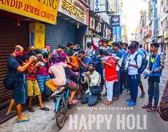 Dedicated to Photographers   #India #mychennai #mycitychennai #love #holi (mithunk1) Tags: love mycitychennai holi mychennai india
