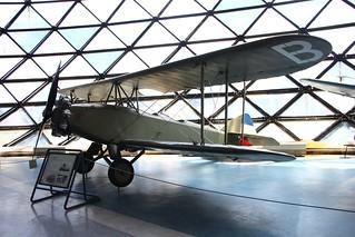 belgrad uçak müzesi (5)