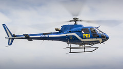 Aerospatiale 350B3 Ecureuil / Policía de Investigaciones / CC-ETF (Vicente Quezada Duran) Tags: aerospatiale 350b3 ecureuil policía de investigaciones ccetf