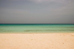 (SONICGREGU) Tags: nikon vacation sand beach hot ocean cuba houlgin