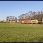 Bentheimer Eisenbahn E01, Rechteren thumbnail