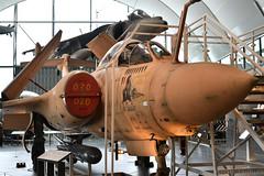 Hawker Siddeley Buccaneer S2B (Bri_J) Tags: rafmuseum hendon london uk museum airmuseum aviationmuseum nikon d7500 hawkersiddeleybuccaneer s2b hawkersiddeley buccaneer gulfwar hdr strikeaircraft raf aircraft jet