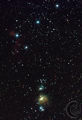 M42, M43, Sharpless 279, Barnard 33 & NGC2024 [2019.01.30] (1CM69) Tags: 1cm69 750d astrophotography barnard33 bishnym bishopsnympton byeos canon canon750d dso exiftool geosetter horsehead ic434 kjevans m42 m43 nebula ngc2024 orion orionnebula photoshop sharpless279 england unitedkingdom gbr