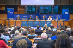 EPP Political Assembly, 4-5 February 2019 (More pictures and videos: connect@epp.eu) Tags: epp political assembly european parliament elections 4 5 february 2019 peoples party antonio lópez istúriz secretary general joseph daul president david mcallister cdu kinga gal fidesz esther delange cda