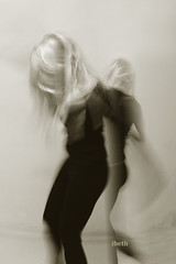 water's women (13) (ibethmuttis) Tags: water women dancing movement ibeth nikond300s artistic work bw symbolism