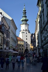 2018-10-05: The Churches Continue (psyxjaw) Tags: bratislava slovakia central europe trip holiday friday october sun autumn