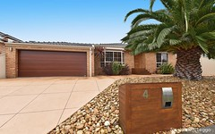 4 Silverthorn Court, Mill Park VIC