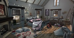 ~ A Sweet Romance ~ (♥ αηα ♥) Tags: dustbunny halfdeer applefall stockholmlima revival drd jian dictatorship fnh soy crate ariskea peaches con hive disorderly asta astralia secondlifedecor secondlife sldecor c88 belleevent fameshed secondlifehomes slvalentinesday