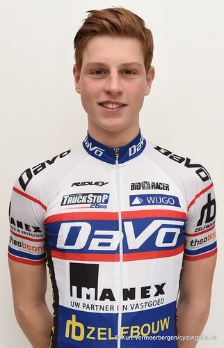 Davo United Cycling Team (15)