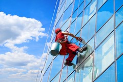 House Washing & Concrete Cleaning Services Pittsburgh (georgebaker10) Tags: cleaning window windowwasher cleaner skyscraper building glass washing outside washer facade high clean sky uniform worker dangerous could reflection climbing job hang hamlet rope mirror blue copyspace business office working climb danger wash buildingexterior action people city bright modern manualworker men risk occupation alpinist person horizontal serbia