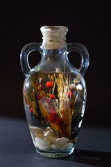 Lampada ad olio (carlogalletti) Tags: still life oggetti natyra morta