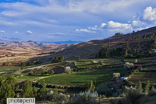 Misminay, Cusco