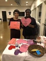Valentine's Day Tabling in Phoenix