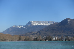 Parmelan @ Lake Annecy (*_*) Tags: winter hiver 2019 february europe france hautesavoie 74 annecy savoie lacdannecy lakeannecy