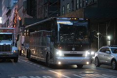 IMG_4676 (GojiMet86) Tags: academy express nyc new york city bus buses 2017 cx45 6760 41st street 9th avenue