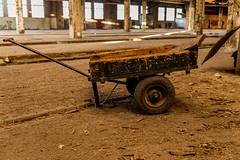 Abandoned (St James Gate) Tags: abandonné abandoned forgotten industrial urbex belgium urbexbelgium sncbancien atelier sncbformer railway workshopurbex europe luxembourg arlon