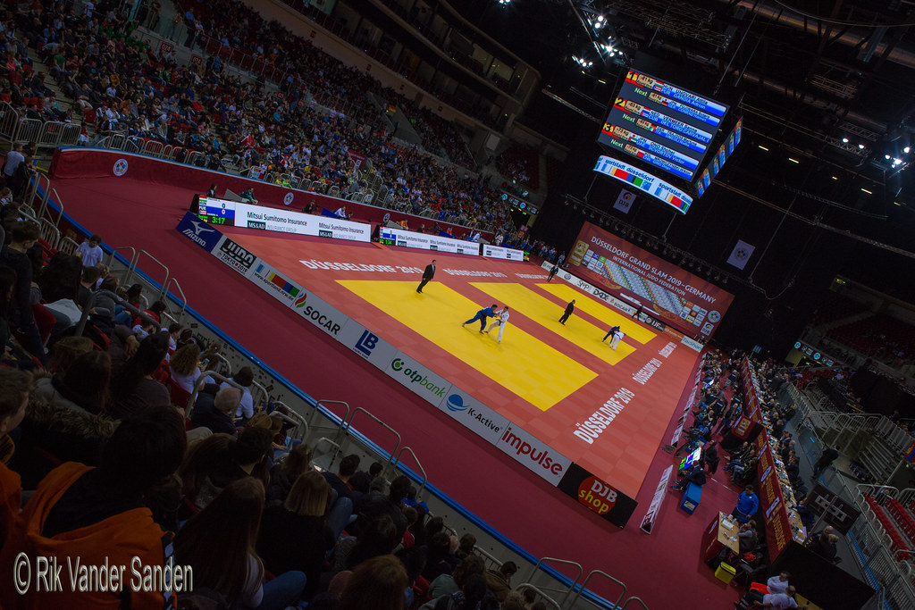 The World's Best Photos of grandslamjudo and judo - Flickr