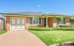 4 Amron Place, Acacia Gardens NSW