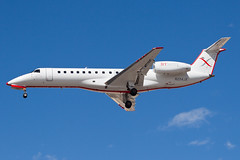JetSuite X Embraer ERJ-135LR N254JX (jbp274) Tags: airport airplanes las klas mccarran jetsuitex embraer erj erj135