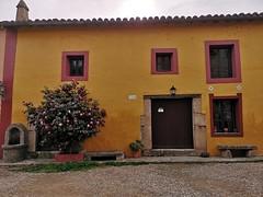 casa edificio Granadilla Caceres 06 (Rafael Gomez - http://micamara.es) Tags: casa edificio granadilla caceres