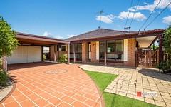 77 Merindah Road, Baulkham Hills NSW
