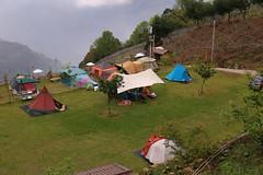 IMG_7462 (諾雅爾菲) Tags: canon6d taiwan 台灣 苗栗 泰安 露營 camping 武嵐露營區 coleman