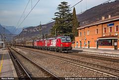 Rail Cargo Carrier 1293.018 (Marco Stellini) Tags: obb rail cargo carrier austria italia 1293 vectron 193 siemens brennero 018 500 500th per veneto