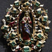 Pendant with the Virgin of the Immaculate Conception, Spain, about 1640-60