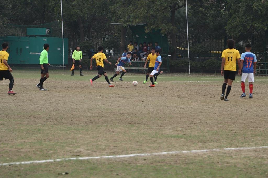 AEG ASB ATHLEEMA 2019 – Football Tournament!