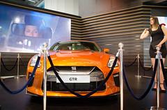 Nissan GT-R R35 2019 (imeiprezimephoto) Tags: nissan gtr godzilla japanesse jaoan japan jdm legend r35 skyline vr38dett serbia srbija beograd belgrade sajam 2019