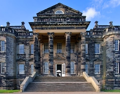 Seaton Delaval Hall (PJ Swan) Tags: seaton delaval hall mansion stately home national trust england northumberland