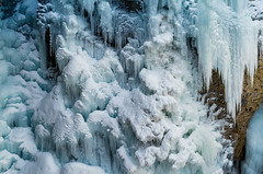 Icicle Formation (Bracus Triticum) Tags: icicle formation アルバータ州 alberta canada カナダ 12月 december winter 2018 平成30年 じゅうにがつ 十二月 jūnigatsu 師走 shiwasu priestsrun