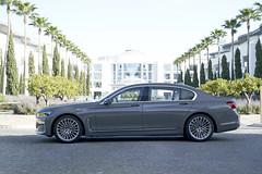 BMW 750Li xDrive_03 (CarBuyer.com.sg) Tags: bmw 750li xdrive march 2019 lci