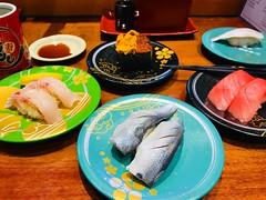 もりもり寿司 片町
