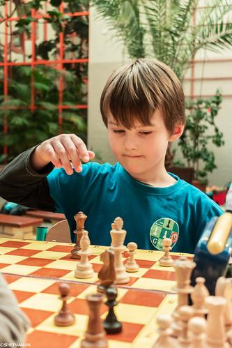 Otwarte Mistrzostwa Żarowa w Szachach-73