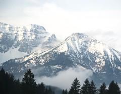 Levé de Soleil sur les Alpes autrichiennes (roman.fln) Tags: mountains nature snow germany