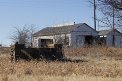 Abandoned TX 12.24.18.7 (jrbeckwith) Tags: 2018 texas jr beckwith jbeckr photo picture abandoned old history past passed yesterday memories ghosttown