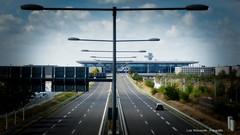 P1010332L (lutz_Wz) Tags: ber strase terminal lampen berlin brandenburg outdoor