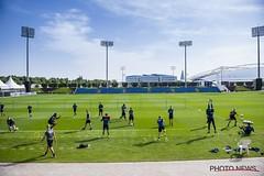 10758572-062 (Club Brugge) Tags: aspire brugge camp club doha jupilerproleague qatar training winter
