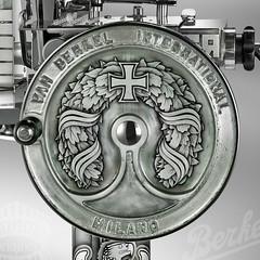 berkel_unexpected_custom_das_reich_2 (Unexpected Custom) Tags: berkel slicer volano b114 p15 custom unexpected special luxury